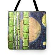 Magic Bamboo Tote Bag