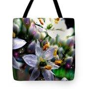 Magic Blossoms Tote Bag