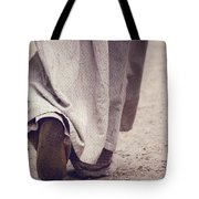 Magic Bond Tote Bag