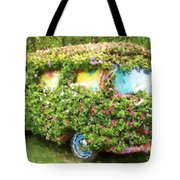Magic Bus Tote Bag