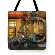 Magic Carriage Tote Bag
