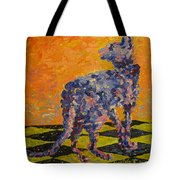 Magic Cat Tote Bag