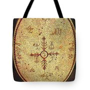Magic Drum Tote Bag