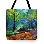 Magic Forest 79 Tote Bag
