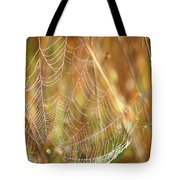 Magic In The Marsh Tote Bag