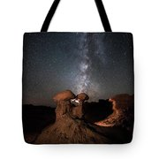 Magic Shrooms Tote Bag