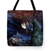 Magic Tree Of Wonder Tote Bag