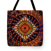 Magic Tricks Tote Bag