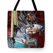 Magical Carousel Tote Bag
