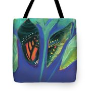Magical Changes Tote Bag