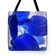 Magical Flower I Tote Bag
