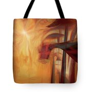 Magical Forest Tote Bag