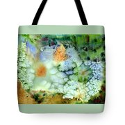 Magical Land Tote Bag