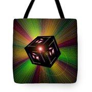 Magical Light And Energy 3 Tote Bag