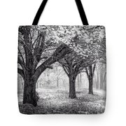 Magical Meadow  Tote Bag