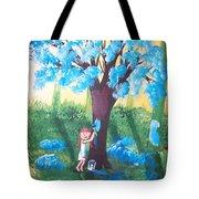 Magical Mischief Maker Tote Bag