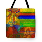 Magical Multi Tote Bag