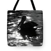 Magical Pelican Tote Bag