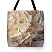 Magical Sparkly Crystals Tote Bag