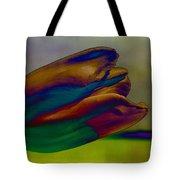 Magical Tulip Tote Bag