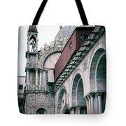 Magical Venice Tote Bag