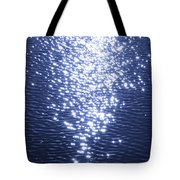 Magical Wave Tote Bag