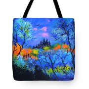 Magis Forest Tote Bag