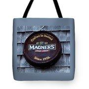 Magners Irish Cider Sign Tote Bag