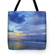Magnificent Beauty Tote Bag