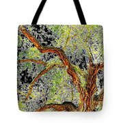 Magnificent Tree Tote Bag