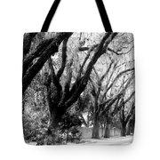 Magnolia Ave Tote Bag