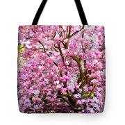 Magnolia Beauty #14 Tote Bag
