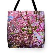 Magnolia Beauty #15 Tote Bag