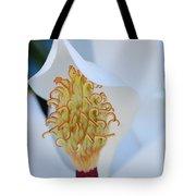 Magnolia Blossom 1 Tote Bag
