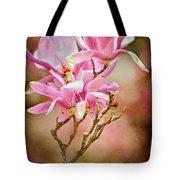 Magnolia Branch Tote Bag