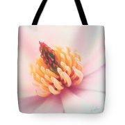 Magnolia Crown Tote Bag