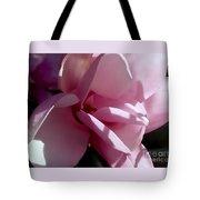 Magnolia Encore  Tote Bag