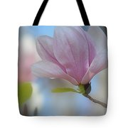 Magnolia Flower IIi Tote Bag