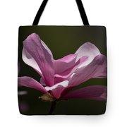 Magnolia Galaxy Tote Bag