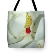 Magnolia Grace And Beauty Tote Bag