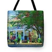 Magnolia Inn Tote Bag