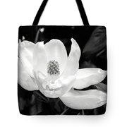 Magnolia Memories 3- By Linda Woods Tote Bag