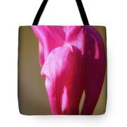 Magnolia's Torch Tote Bag