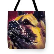 Magnum It's A Snow Day Tote Bag