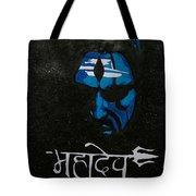 Mahadev Tote Bag