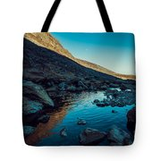 Mahon River Tote Bag