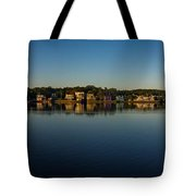 Mahone Bay Tote Bag