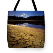 Mahoney Lake Tote Bag
