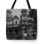 Mahuli Village Tote Bag
