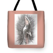 Mahvelous Simply Mahvelous Tote Bag